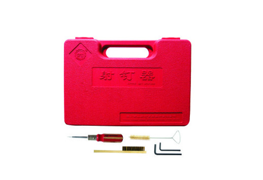Ns322 Single Shot Powder Actuated Fastening Tool Universal Powder Fastening Tool 2