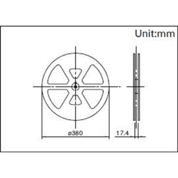 Detection Switch with a Height of 0.7mm