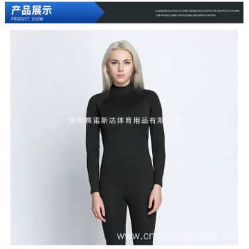 2.5MM Custom Neoprene Surfing Wetsuit