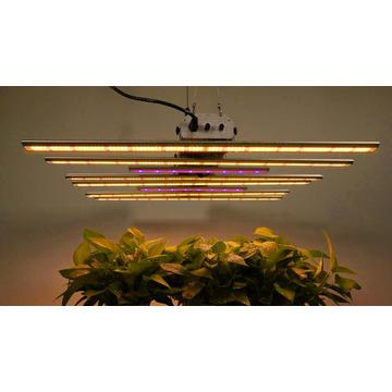 UV IR Strips Grow Lamp Bar