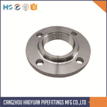 Stainless Steel Flange SO CL6000 schxxs