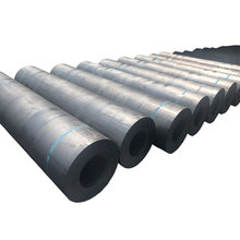 UHP 550mmm Graphite Electrode for Steel Plant