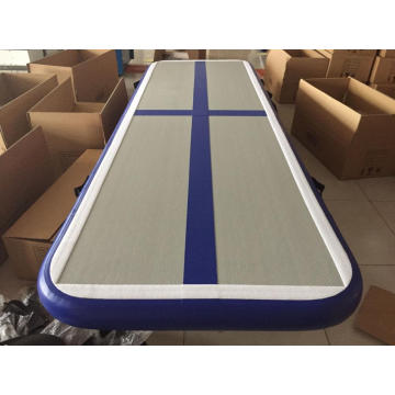 Wholesale Inflatable Air Track gymnastics With Pump