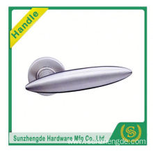 SZD STLH-006 Wholesales Hotel Stainless Steel Design Door Handle Lock