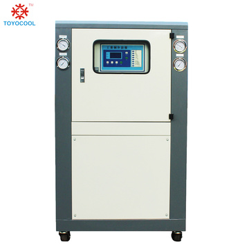 Industrial cooling air chiller Pharmaceutical Industry