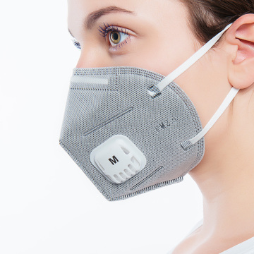 Anti Dust KN95 Valve Mask For Adult