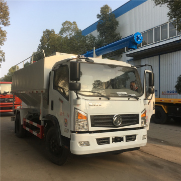 Dongfeng 20 cubic bulk cement transporter