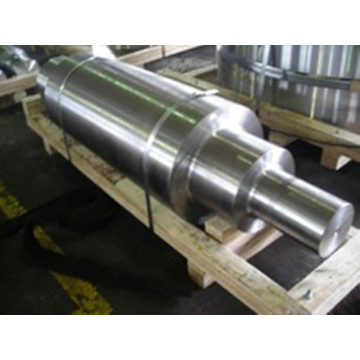 Heavy Duty Forged Steel Shaft