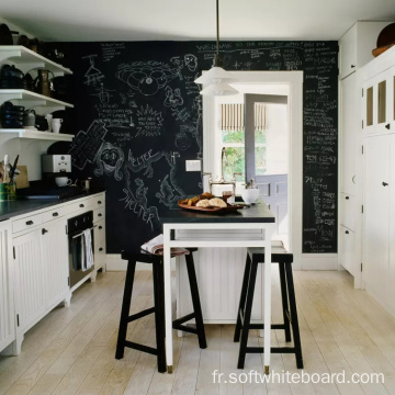 Diy Kitchen Craie Message Tableau Noir