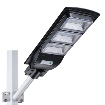 Wholesale Outdoor garden lighting ip65 20 40 60w led solar street light