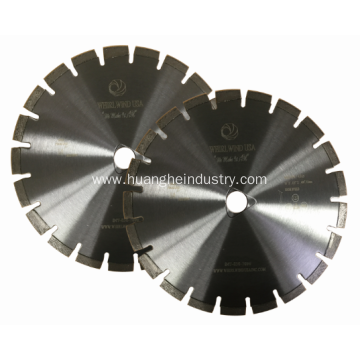 Storm Series - Soft Cut Diamond Blade