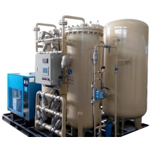 High Purity Automatic Onsite Nitrogen Generation Plant