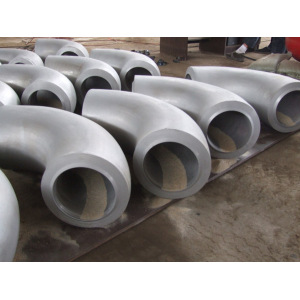 Seamless Duplex/Stainless Steel Elbow Bend