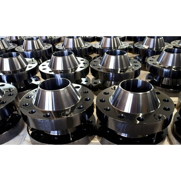 B16.5 A105 carbon steel forged flanges