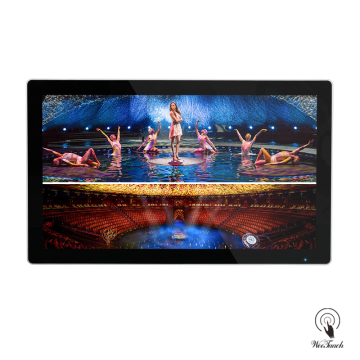 43 Inches Digital Information Board  for Theater