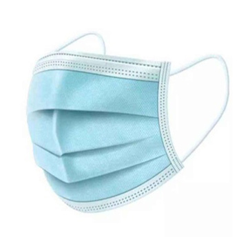 3Ply Personal Disposable Face Mask n95 Mask