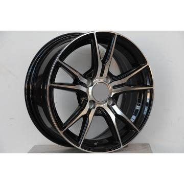 Tuner 5spokes 15inch Machined Lip wheel rim