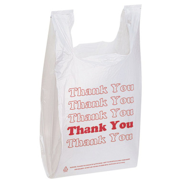 biodegradable and compostable shopping bag