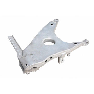 Large Aluminum Sand Casting Parts