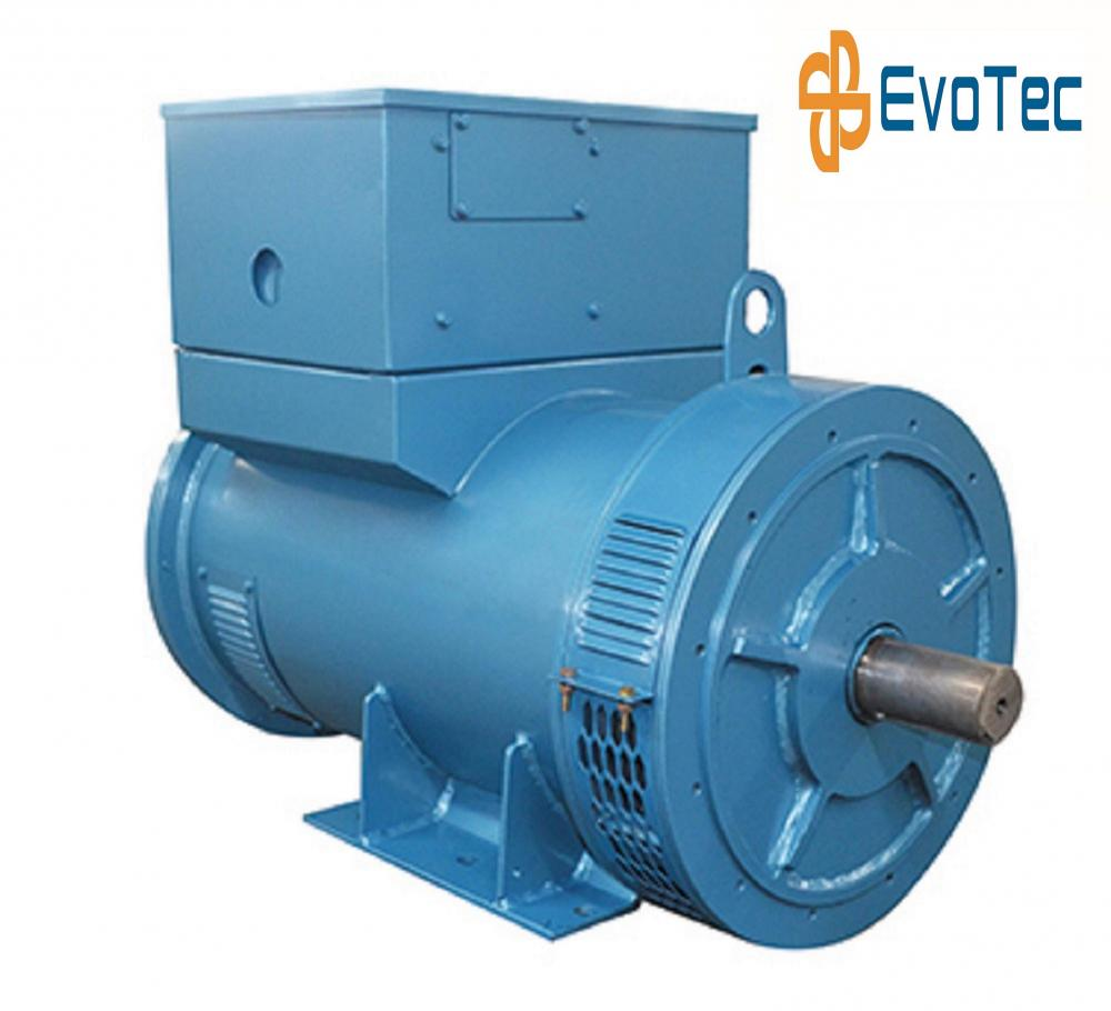 Marine Lower Voltage Alternator