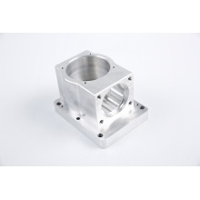 Electroplated CNC milling components