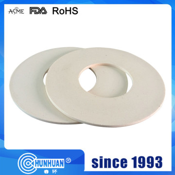Ptfe Gasket For Sealing Materials