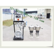 900G Plastic Grain Separate Vacuum Hopper Loaders