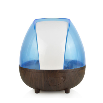 ความจุสูง Cool Mist Air Humidifier Kids Room