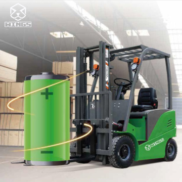 5 T Electric Forklift Customized
