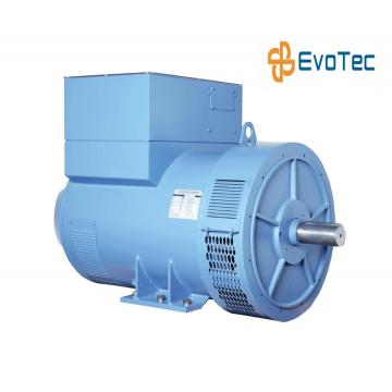 EvoTec 4 Pole Three Phase Marine Alternator