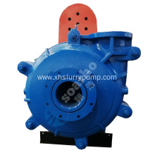 SMAH150-E Heavy Duty Slurry Pump