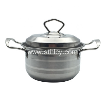 Practical Non-Stick Coated Environmental Cooker