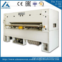 ALNPS-2800(OR) working width 2800mm For synthetic leather Needle Punching Machine