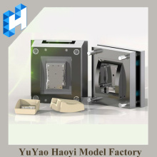 Custom Made Plastic Products Shell Injection Mould