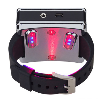 physiotherapy red light cold laser therapy treatment device