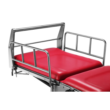 Handrail For Delivery Table