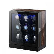 Multi-rotors Black Watch Box With LED Light