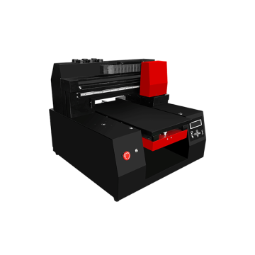 A3 UV Flatbed Printer برای فروش
