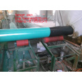 3LPE seamless steel pipe