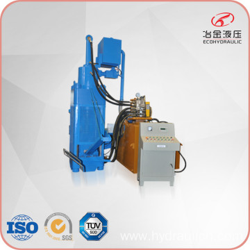Scrap Brass Debris Briquette Machine With CE