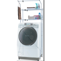 Adjustable Washer Metal Rack
