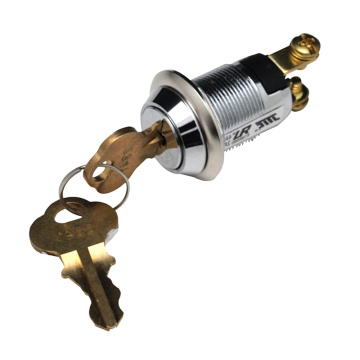 High Quality Electric Key Switch