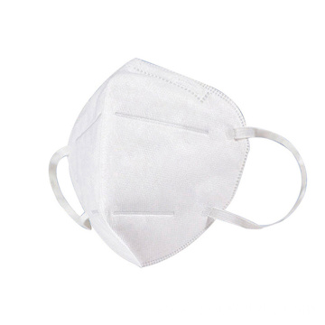 Best Non-Woven Fabric 4 Layers Kn95 Mask