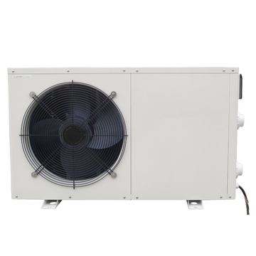 Portable Horizontal Swimming Pool Heat Pump Portable