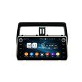 double din head unit for Prado 2019