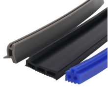 Epdm car door window rubber sealing strip roof