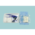 Disposable Sterile Catheterization Pack