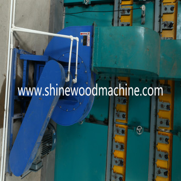 Fairtech Industries Automatic Core Veneer Dryer