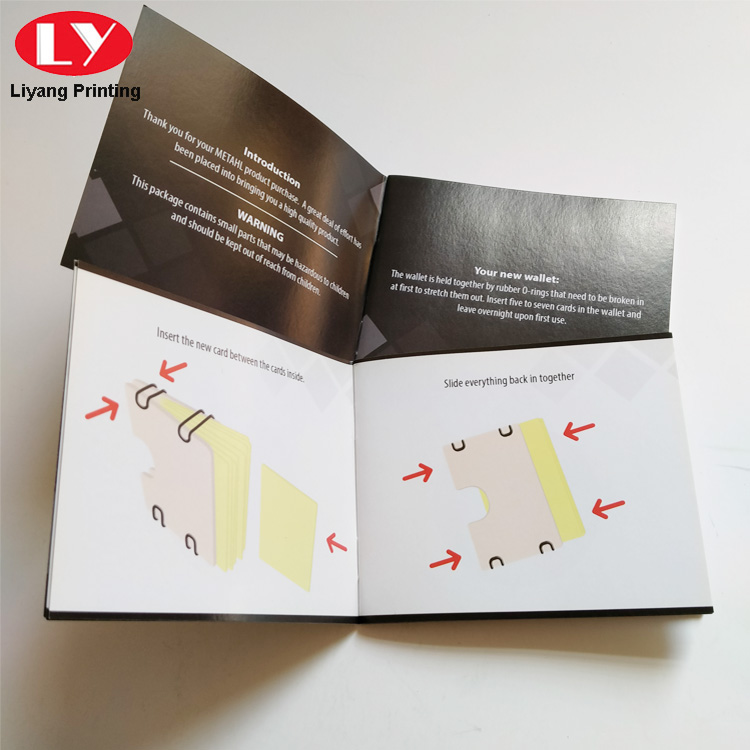 Paper Book Printing Service