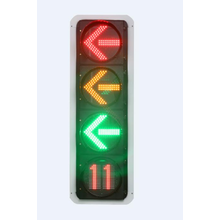 30cm LED Traffic Lights